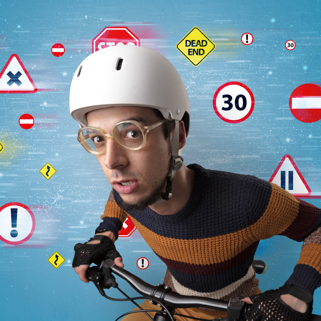 Total Drive Instructors App - Things to know about the changes to the Highway Code