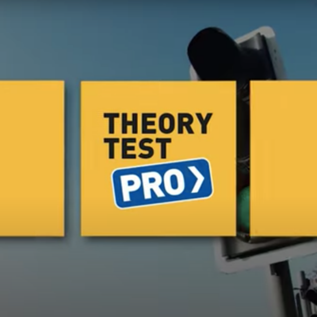 Total Drive App x Theory Test Pro Integration